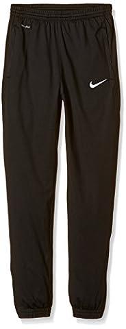 Nike 588455-010 Pantalon Garçon Noir/Blanc FR : S (Taille Fabricant : S)