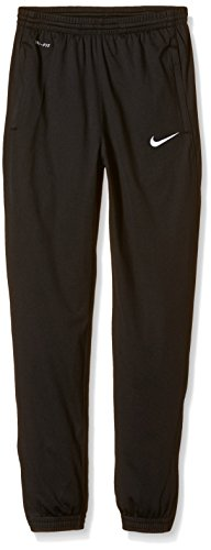 Nike Kinder Hose Libero, black, S, 588455-010 (Pant Moderne Knit)