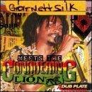 Songtexte von Garnett Silk - Garnett Silk Meets the Conquering Lion