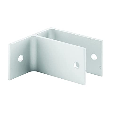 Sentry Supply 656-3031 One Ear Wall Brackets, 1-1/4