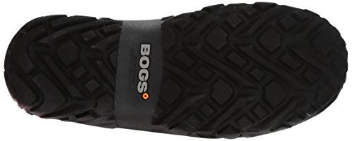 Bogs Mens Workman Hunting Shoes Black
