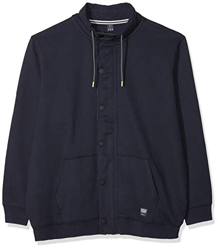 rren Sweatshirt 15.808.43.4573 Blau (Night Blue 5900) XX-Large ()