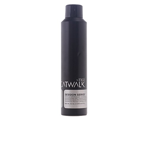 TIGI CATWALK transforming trocken Shampoo 250 ml