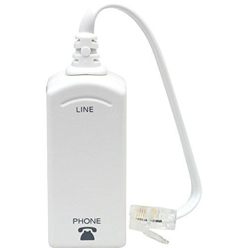 GE 86249DSL Phone Line Filter -