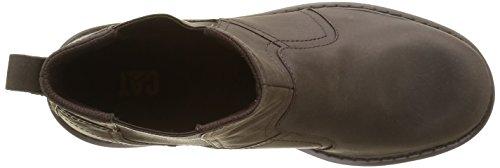Caterpillar Herren Thornberry Chelsea Boots Braun (Mens Dark Brown)