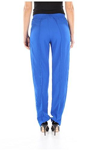 1655HC1PA09771K01 Kenzo Hosen Damen Polyester Blau Blau
