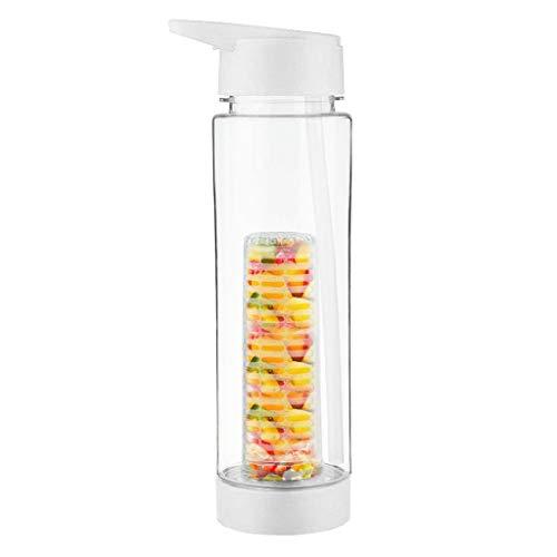Zoom IMG-1 hupoop fruit water bottle sports