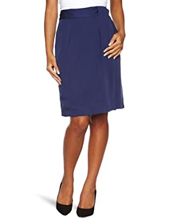 Jackpot Essia Pencil Women's Skirt Atlantic Blue 12