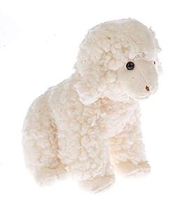 Mercier Toys 5107 - Peluche, Color Blanco