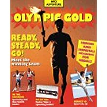Olympic Gold (Info Adventure)