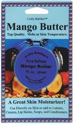 Mango Butter 1Oz-