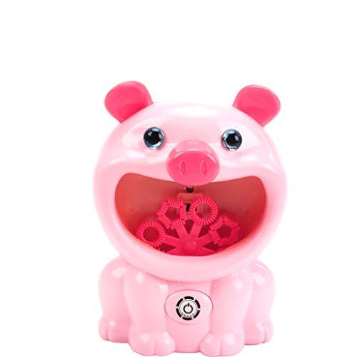 Theshy Spiele Kinder Erwachsenen PäDagogisches Entwicklungs Spielzeug FüR Baby Toy Cartoons Lernwerkzeuge MöBel Puppenhaus Bubble Machine Automatische Party Badespielzeug