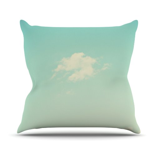kess-inhouse-ll1019aop03-18-x-18-inch-libertad-leal-cloud-9-blue-sky-outdoor-throw-cushion-multi-col