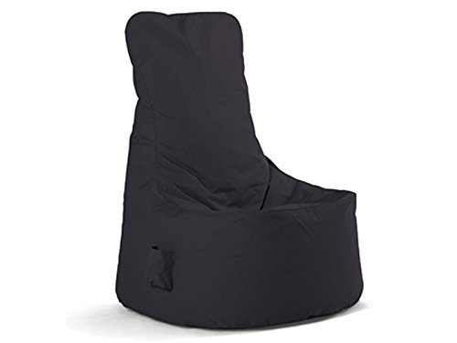 Sitting Bull CHILL SEAT schwarz