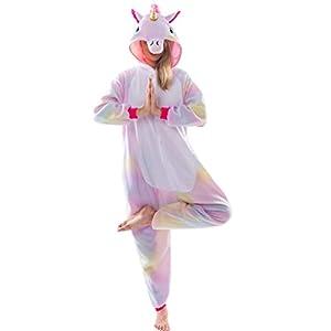 Spooktacular Creations Pijama de Unicornio