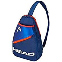 Head Mochila Pádel Sling Bag Blue/Orange