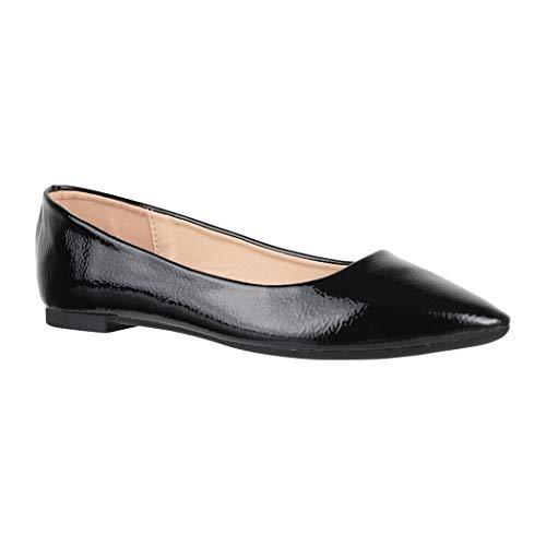 Elara Mujeres Bailarinas | Zapatos Verano cómodos