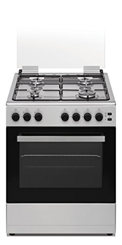Cucina a gas DSGC-6060XEG Daya Home Appliances