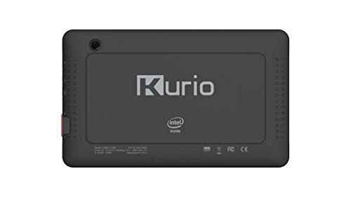 Kurio Tab Motion C14100 Test - 2