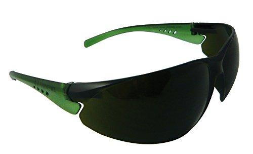 Eagle Flash saldatore con lenti in policarbonato occhiali