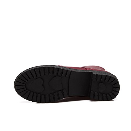 Rosse Balamasa Pantofole Ammonta Rosse Pantofole Donna Balamasa F5qwItU
