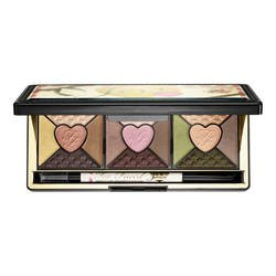 Too Faced Love Eye Shadow Collection Palette D'ombres À Paupières Palette D'ombres À Paupières
