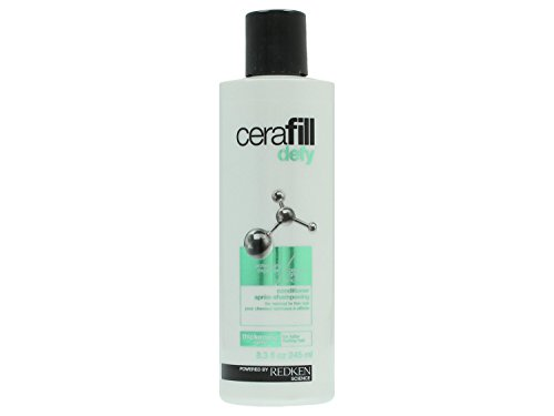 Redken Cerafill Defy Conditioner, 1er Pack (1 x 245 ml)