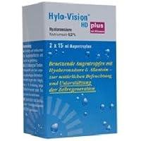 Hylo Vision HD plus Augentropfen,30ml preisvergleich bei billige-tabletten.eu