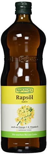 Rapunzel Rapsöl nativ, 1er Pack (1 x 1 l) - Bio