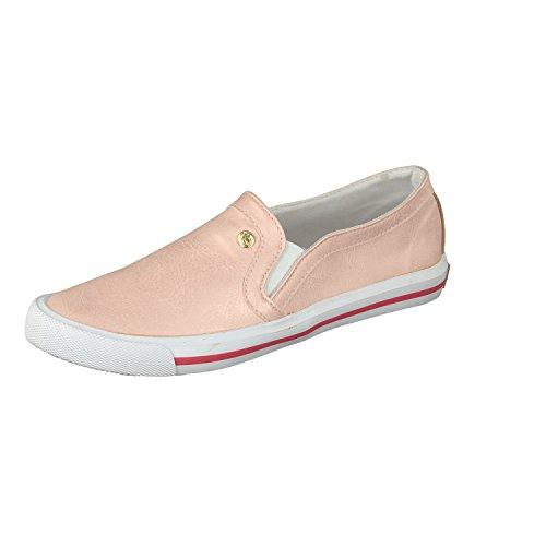 GOSCH SHOES SYLT Damen Schuhe Gr.37 Slipper 7114-401 in 3 Farben Rose