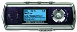 iRiver iFP-799 - 1GB Flash MP3 Player With Tuner - USB2.0