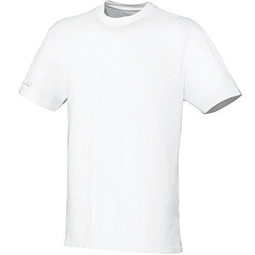 JAKO T-Shirt Team Weiß