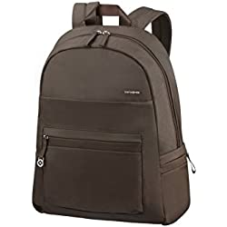 SAMSONITE Move 2.0 Mochila Tipo Casual, 42 cm, Marrón (Dark Brown)
