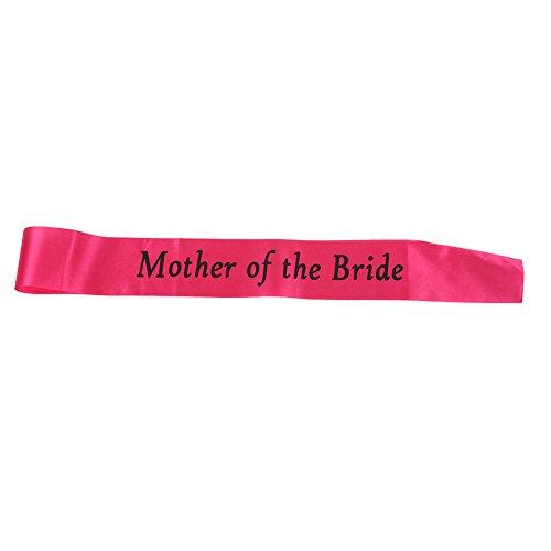 d-Henne-Partei-Bevorzugung Schärpe Tiara Rose Red Bachelorette-Fee Erststock personalisierte Banner (Bachelorette Tiara Und Schärpe)