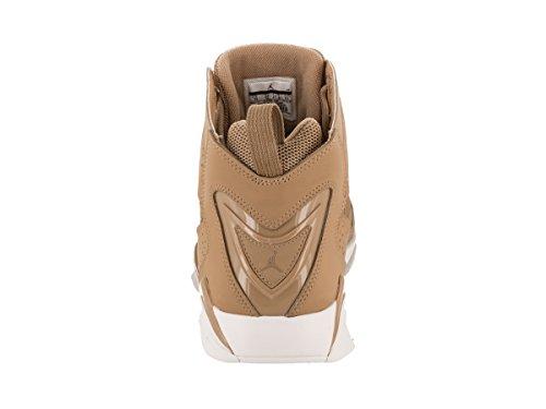 Nike Graphasized V Neck Tee 340722-711 Femme Tee Shirt Manche Courte Vert Golden Harvest