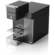illycaffè Y5 Iperpresso - Máquina de café en cápsulas, color negro