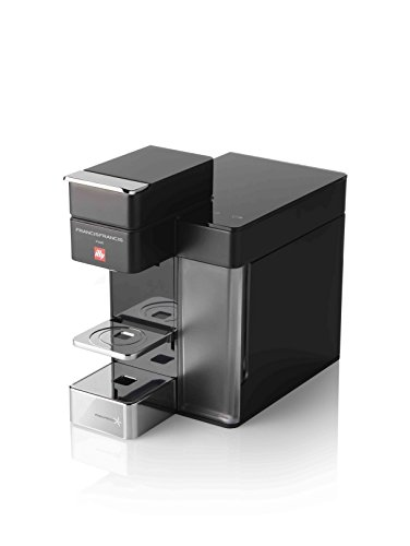 Illy 949840 Y5 Iperespresso - Capsules Coffee Machine