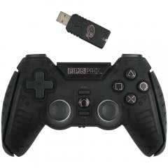 MAD CATZ Manette F.P.S Pro Gamepad black pour PS3