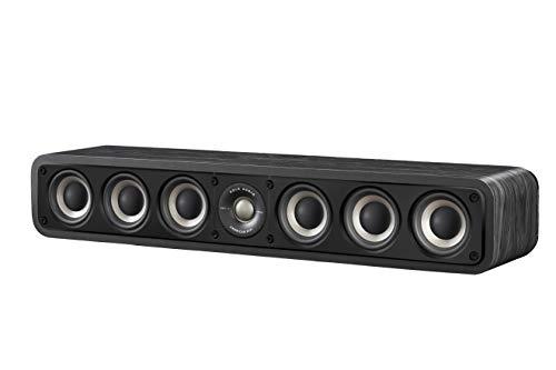 Polk Audio S35E Signature Series Center Lautsprecher - schwarz
