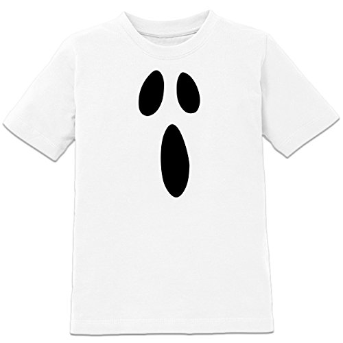 ream Kinder T-Shirt by Shirtcity (Scream 4 Ghost Face Kind Kostüme)