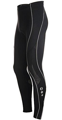 4ucycling-lambda-de-compression-en-silicone-gel-noir-veste-rembourree-pour-femme-noir