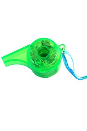 Kostüm Whistle - Smiffys 28751 - Trompete Whistle Assorted