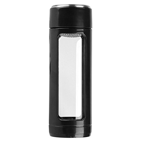 Isolierschale , Jadpes Tee Kaffee Business Travel Double Layer Isolierschale Thermos Wasserflasche für Outdoor Travel Walk(#01) Layer Thermo