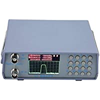 T/V UHF VHF de banda dual Analizador de espectro Analizador de espectro simple con el seguimiento Fuente de sintonización Duplexor 136-173/400-470MHz