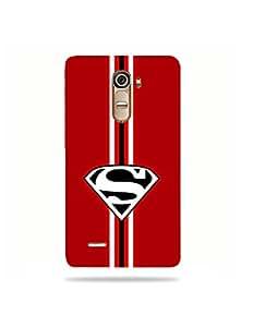 Moible Cover For LG G4 Mini / LG G4 Mini Printed Case Cover / LG G4 Mini Printed Cover by allluna®