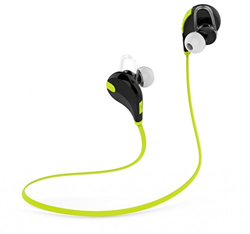 Captcha-Professional-Bluetooth-41-Wireless-Stereo-Sport-Headphones-Headset-Running-Jogger-Hiking-Exercise-Sweatproof-Hi-Fi-Sound-Hands-free-Calling-Assorted-Colour