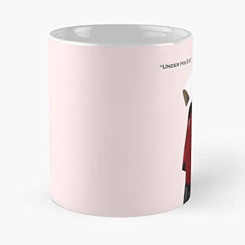 International Womens Day The Handmaids Tale Marg - Best Gift Ceramic Coffee Mugs - Internationalen Porzellan