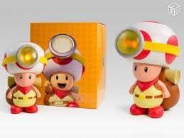 lampe du capitaine toad