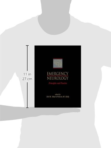 Emergency Neurology: Principles and Practice
