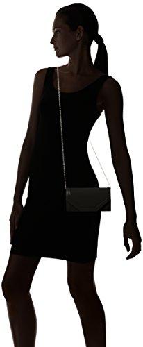 Pochette Per Buste Swankyswans Donna Melania In Vernice Nero (nero)